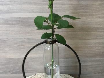 Selling: Single Flower Stem Vase