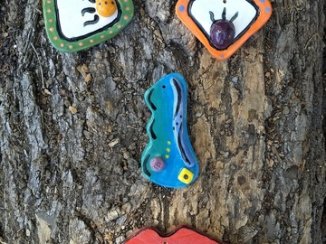 Selling: Tree Face 3
