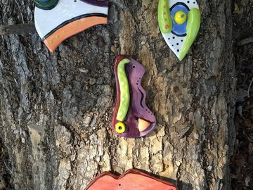 Selling: Tree Face 2
