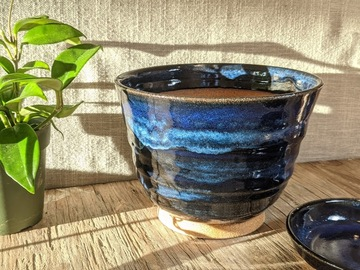 Selling: Blue Planter, #21-29